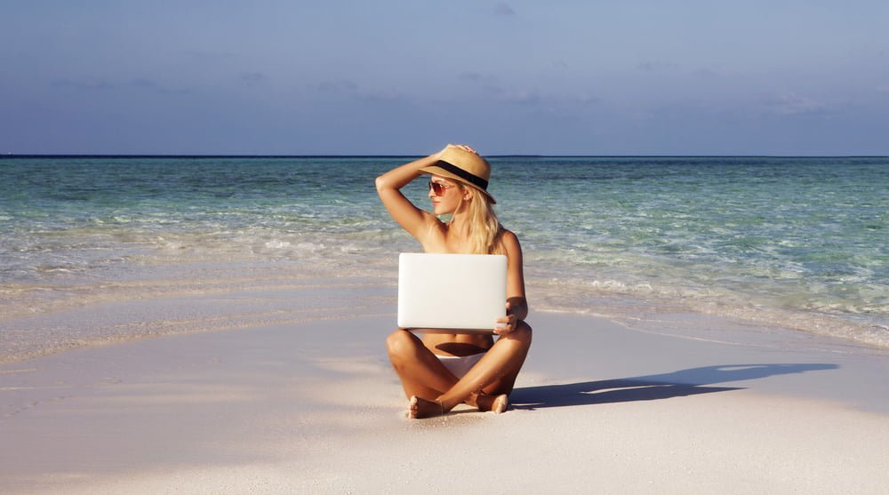 Mobilize Your Business & Extend Your Vacation