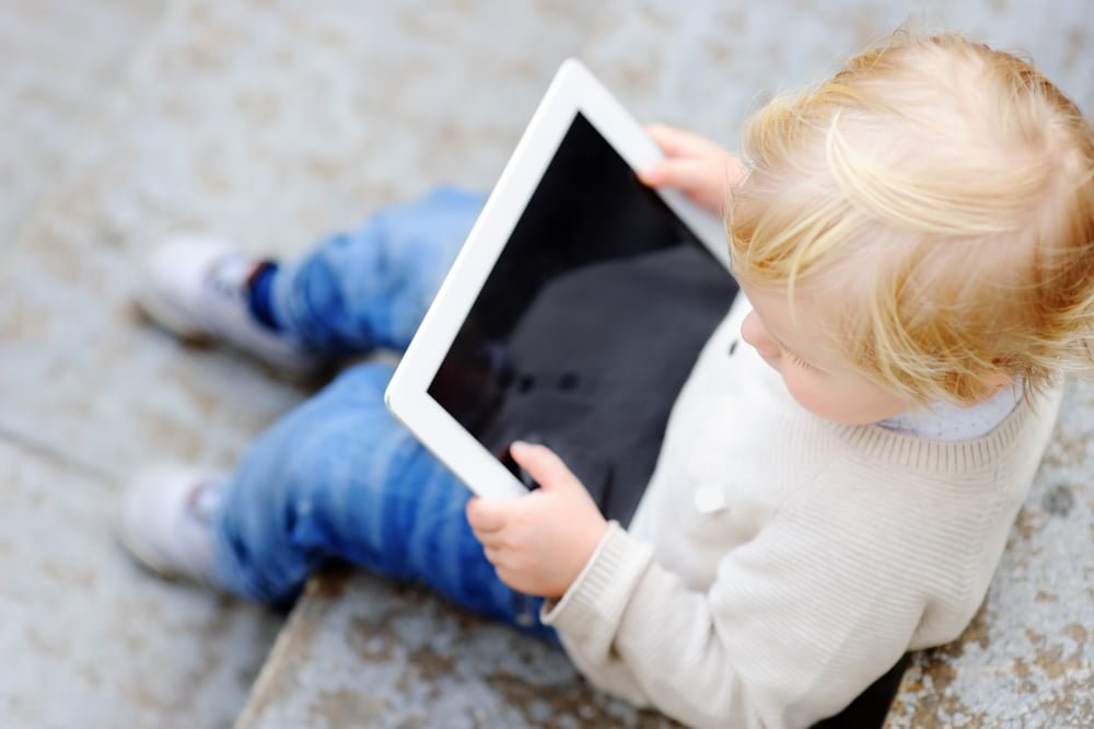How Technology is Changing Your Children's Education