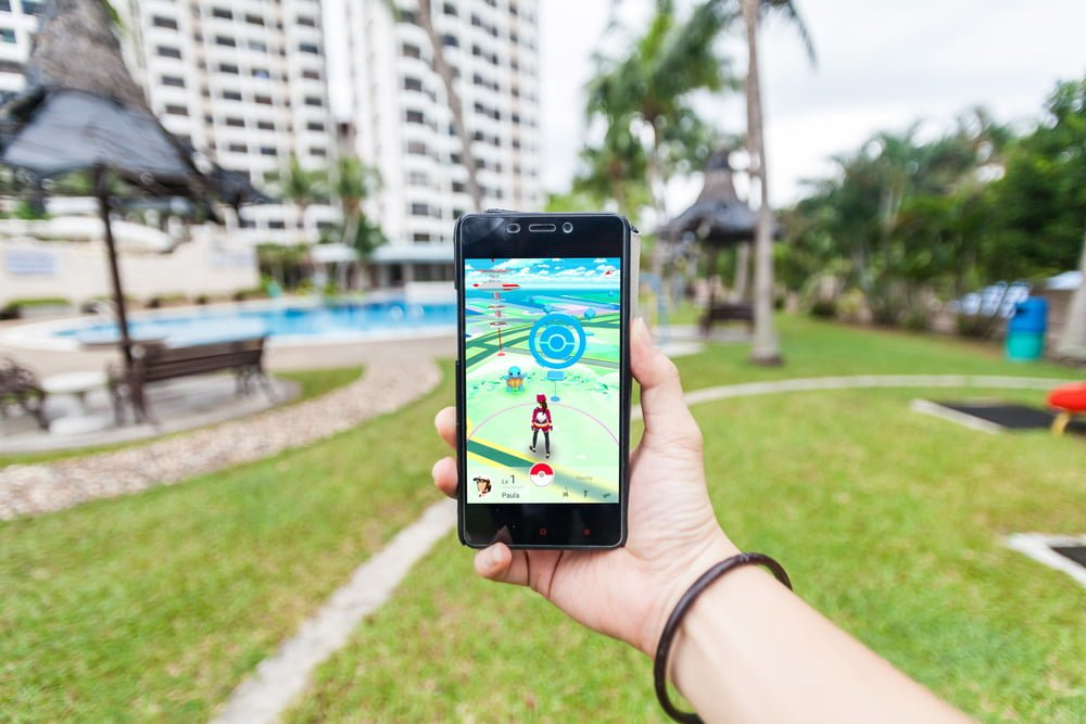 Pokémon Go Proves to Benefit Businesses