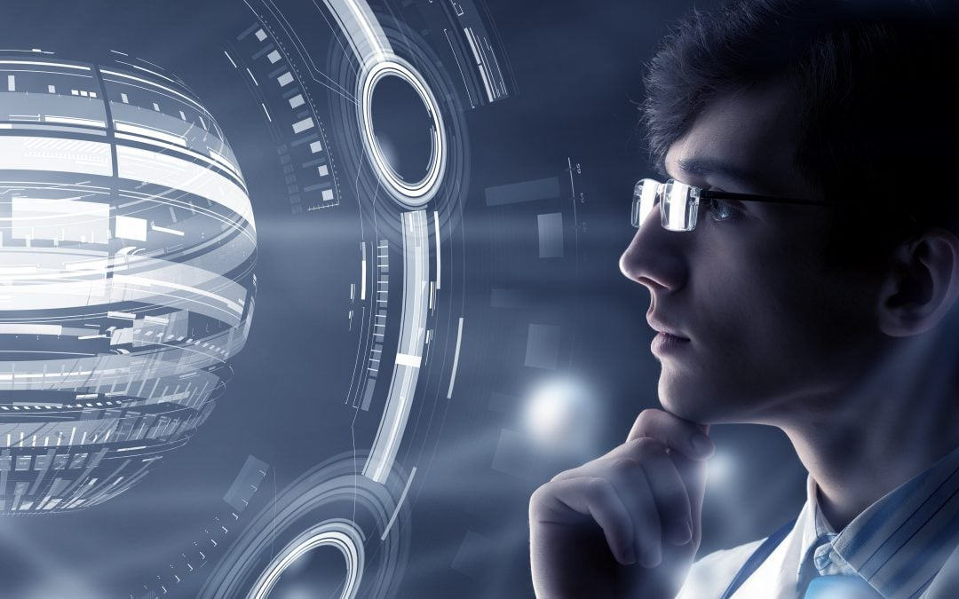 Mixed Reality, Augmented Virtuality & Virtual Reality, Whats the Difference?
