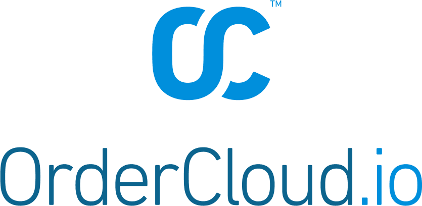 New Partnership with B2B eCommerce Platform, Ordercloud.io