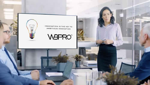 WBPRO SOFTWARE DEVELOPMENT COMPANY