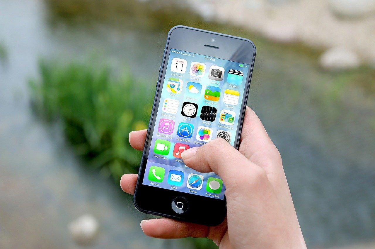 Hire a Mobile App Developer